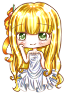 G: Momoka by sakuraGx4nina