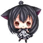 .:: Hikari ::. Pixel by sakuraGx4nina