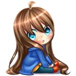 PC: Kirsty-Chan by sakuraGx4nina