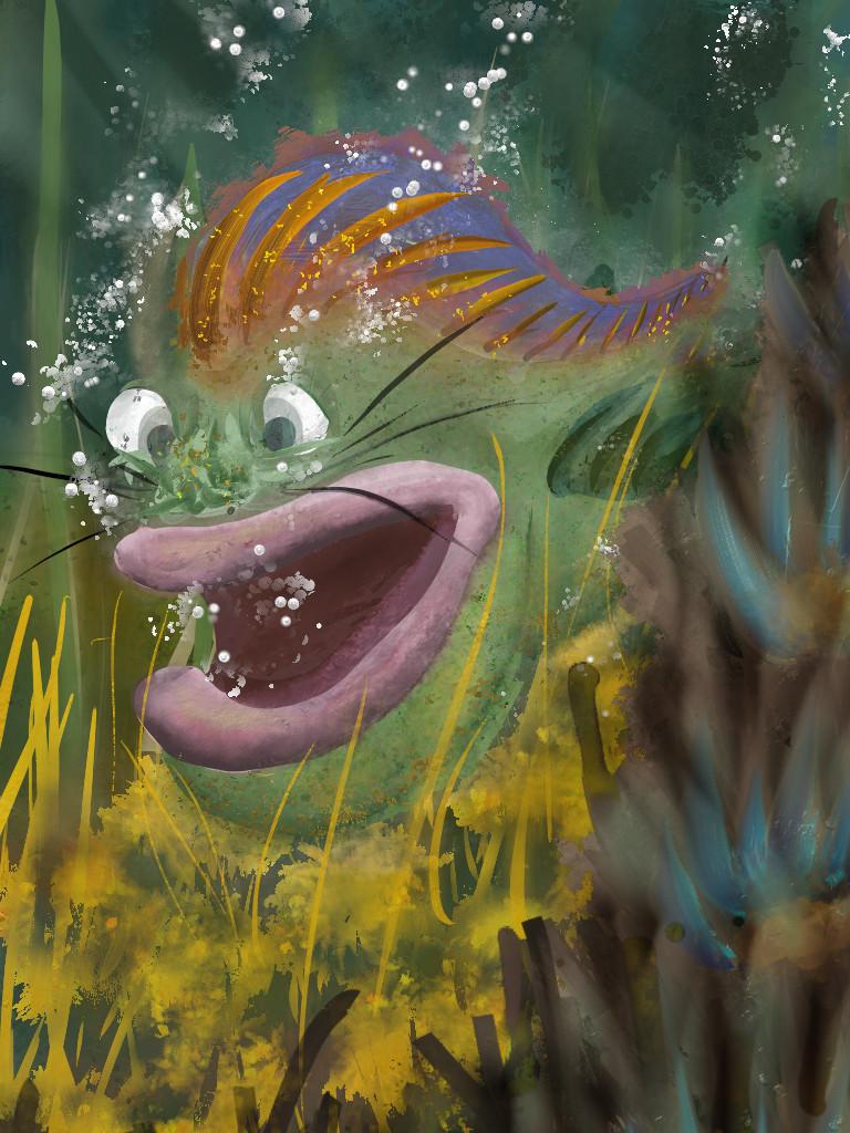 Punkfish