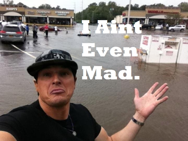 Zak Bagans Aint Even Mad by Zak Bagans Eye Color