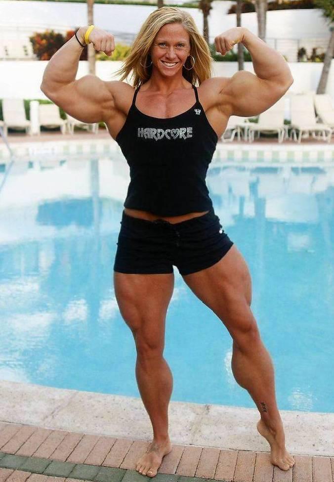 Bigmuscle Hardcore 35