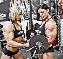 Boam Biceps by Turbo99