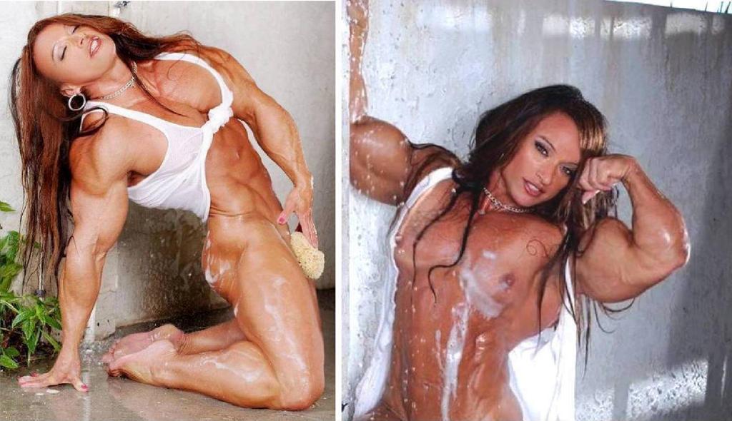 Colette Guimond Nude Pic Image 45
