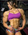 Sandra Bulked