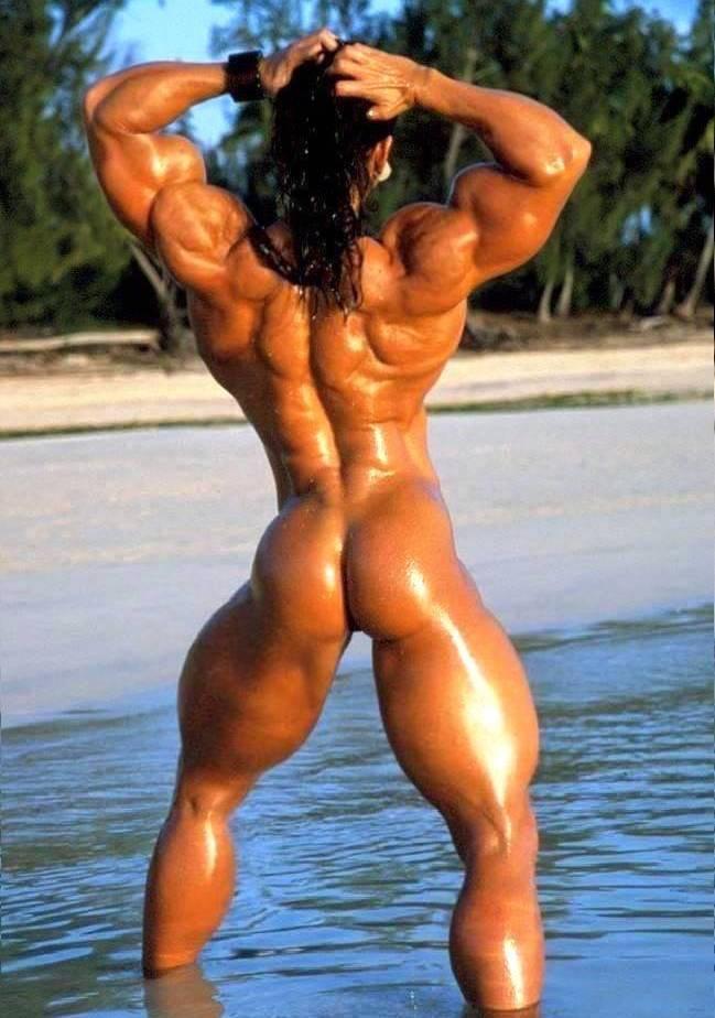 Muscle girls porn model tubes