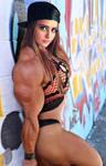 Julia Vins Max Muscle