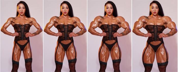 Jeon Soo Super
