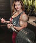 Lovely BIceps