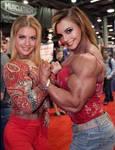 Muscletech Girls