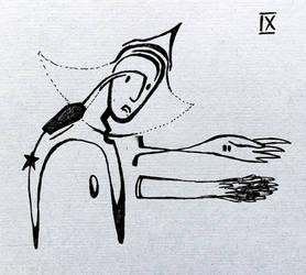 ix. hermit