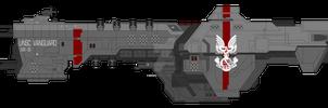 Vanguard-class destroyer