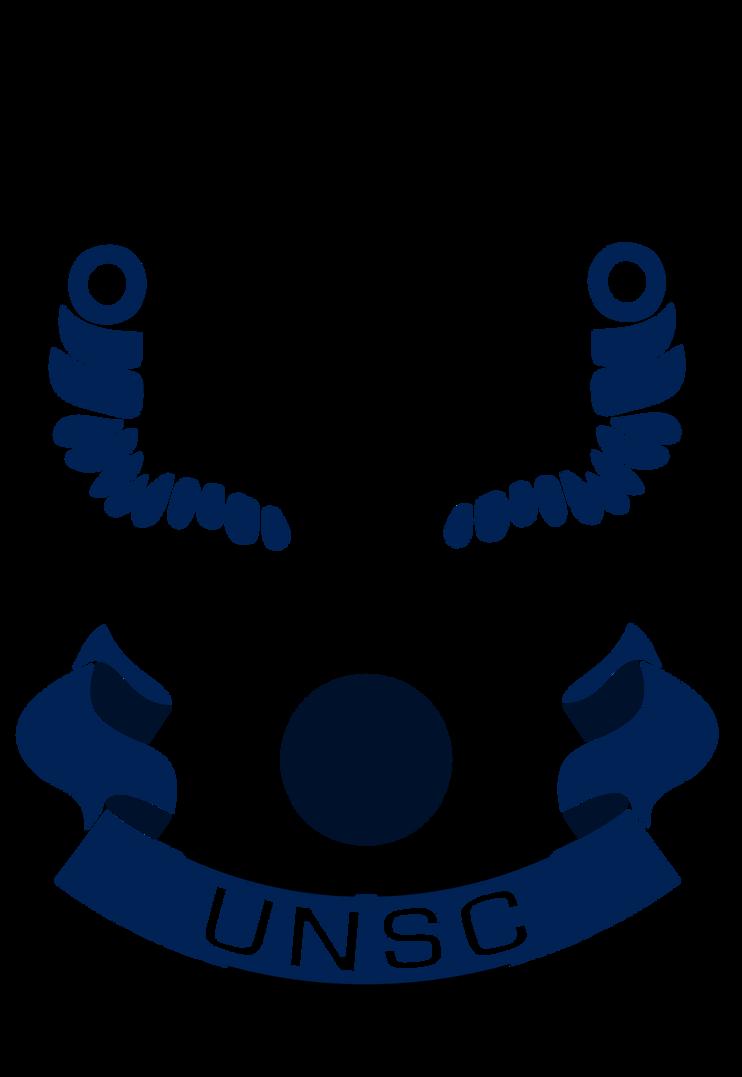 unsc navy crest by splinteredmatt on deviantart