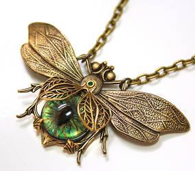Eye Bee Lieve In You