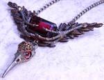 The Bird Necklace