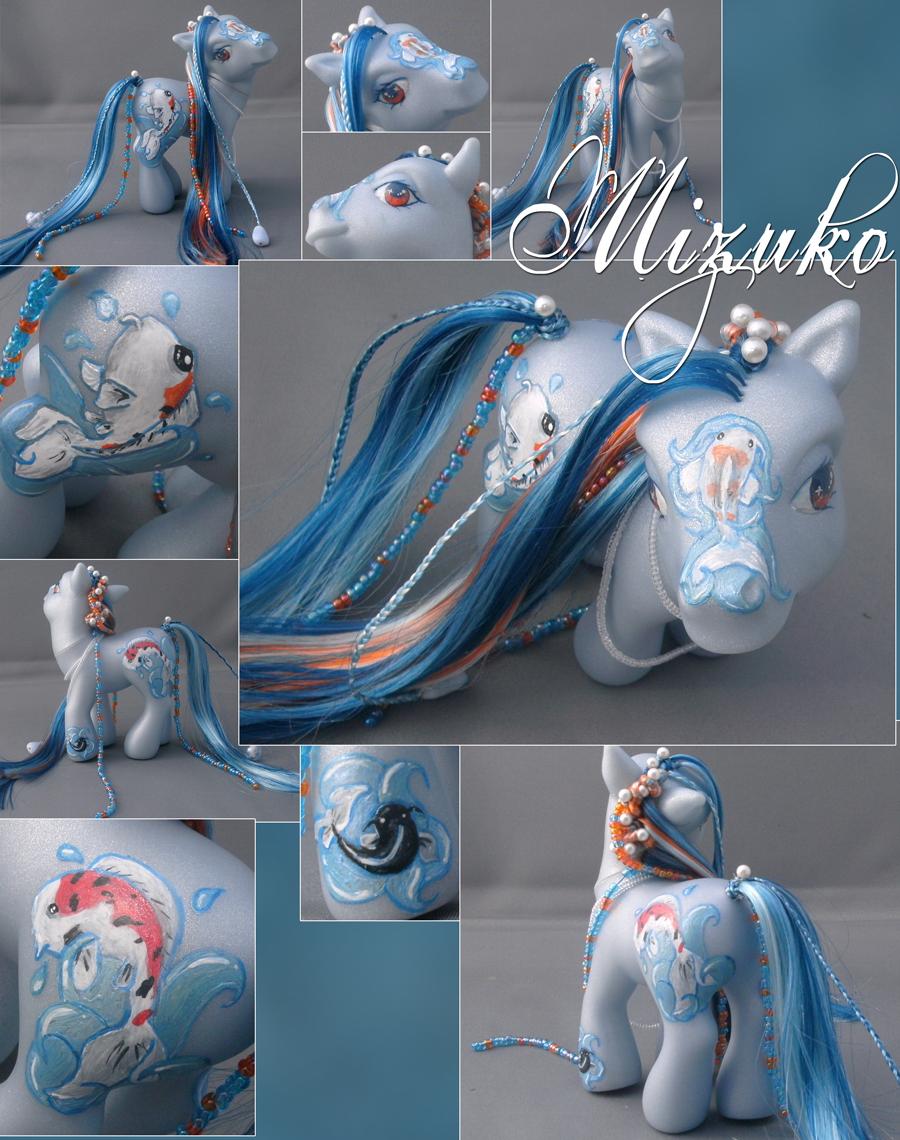 Real Custom Mizuko by RevRuby