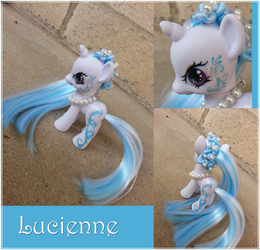Lucienne by RevRuby