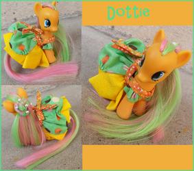 Dottie by RevRuby