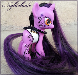 Nightshade by RevRuby