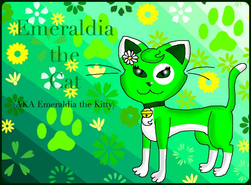 Emeraldia-the-Kitty's Profile Picture