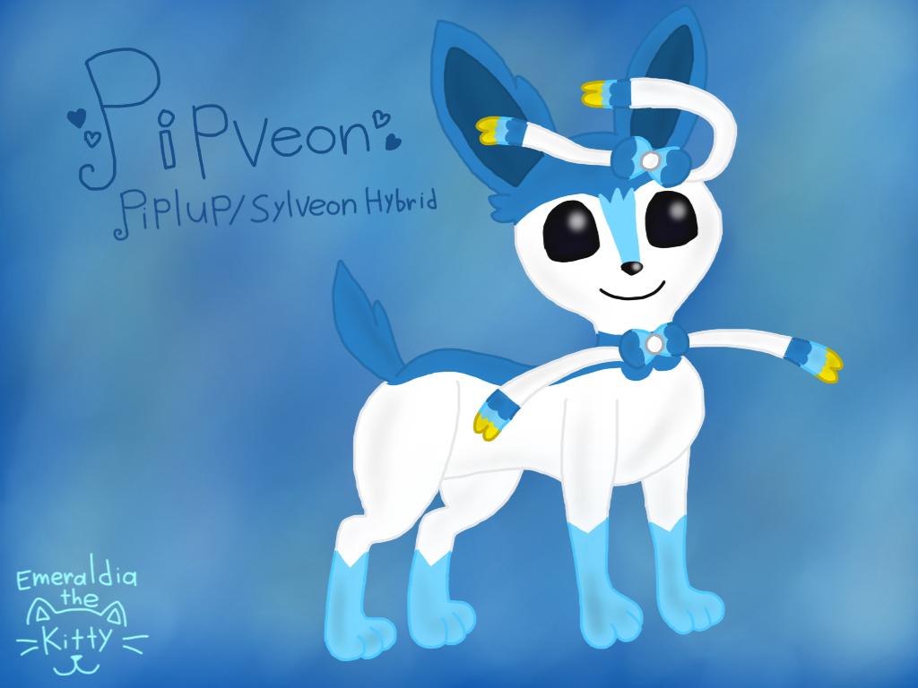 Pipveon by Emeraldia-the-Kitty