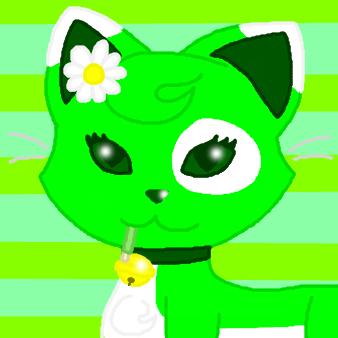 Emeraldia Pocky Icon by Emeraldia-the-Kitty