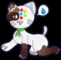 Ulysses I-Cat TF