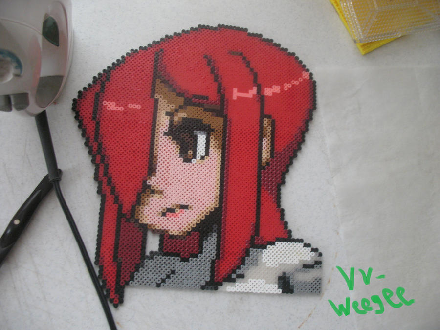 Parasoul Ironed by VV-Weegee