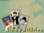 SHINee Key Wallpaper 1
