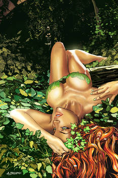 A Bed Of Ivy