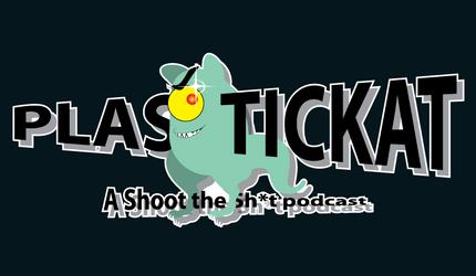 Plastickat Bloooooo by Sparky-J