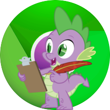 Spike Chrome Icon by rileystrickland