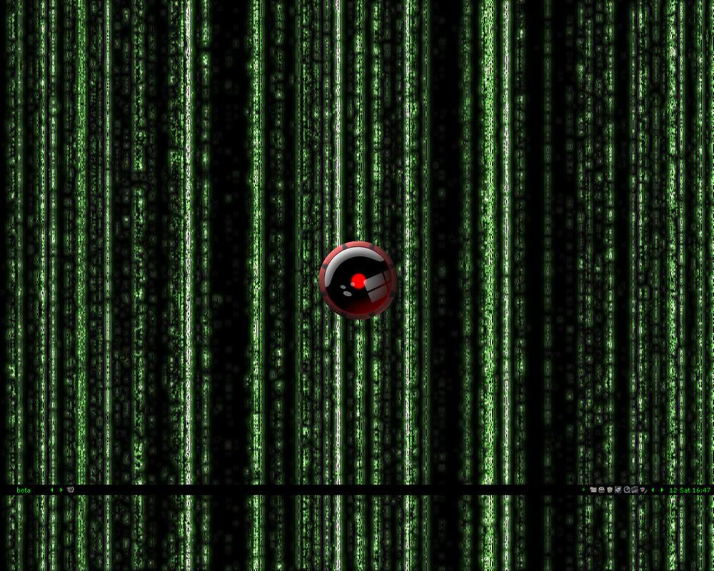 matrix desktop by jack0001