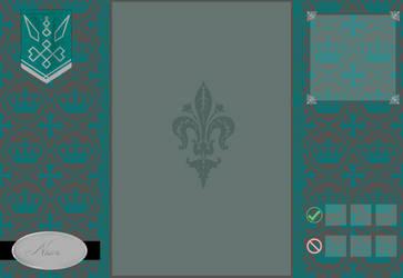 PokePalace Renaissance Application by Kimbledimble