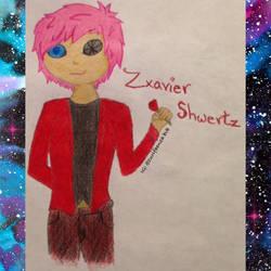 Zxavier Shwertz by ZuriFaenza