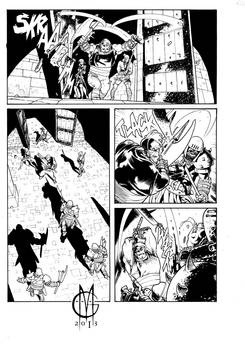 Dragonero n. 4: La torre oscura