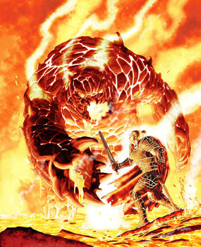 Dragonero Cover #60