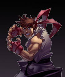 Ryu by Javas