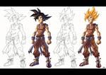 Gokus WP