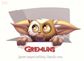 Gizmo by Javas