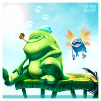 Summer by Javas