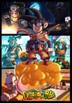 Dragon Ball Adventure