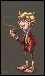 Bilbo by Javas