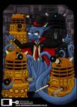 Devillo and the Daleks