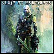 Elric de Melnibone 1.0 by branthecrow