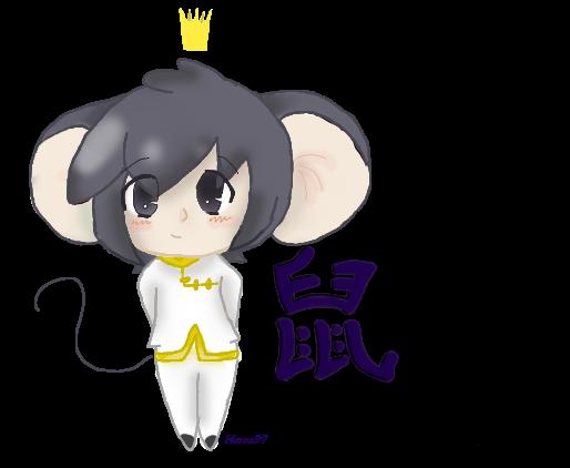 Prince Yuki Sohma: OLD by herra97