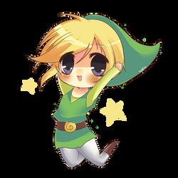 Kiri - Toon Link