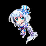 Blinkie MrsPicky by Tsubaki-Akia