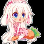 Blinkie - Mimi by Tsubaki-Akia