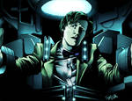 The Pandorica Opens :Colored: